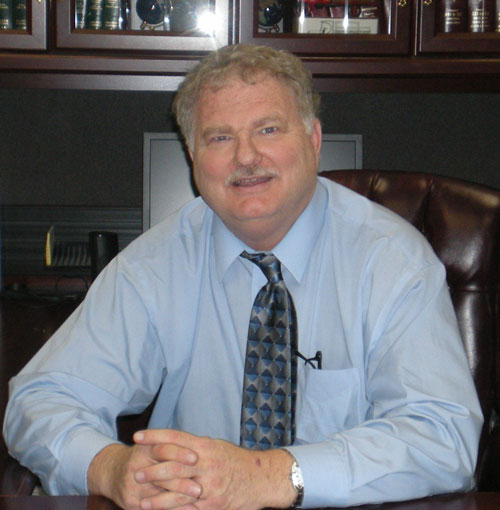 Frank E. Hoffman  - Attorney at Law